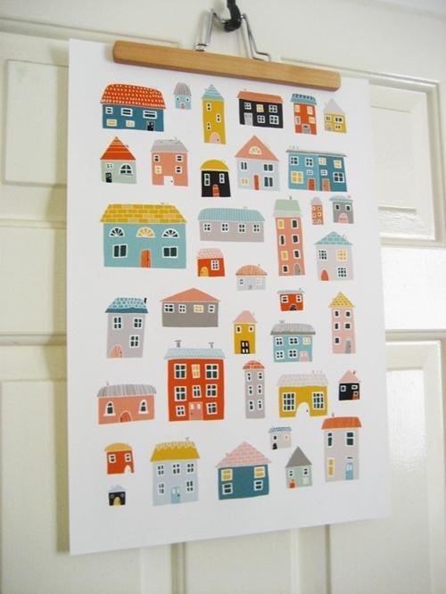 Ideas para enmarcar fotografias ms de ideas increbles - Como enmarcar un poster en casa ...