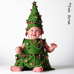 Disfraces de Navidad para nios DecoPeques