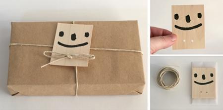 decoracion paquetes regalo