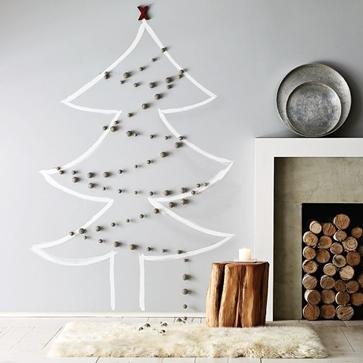 Arbol de Navidad. DecoPeques, decoracion infantil