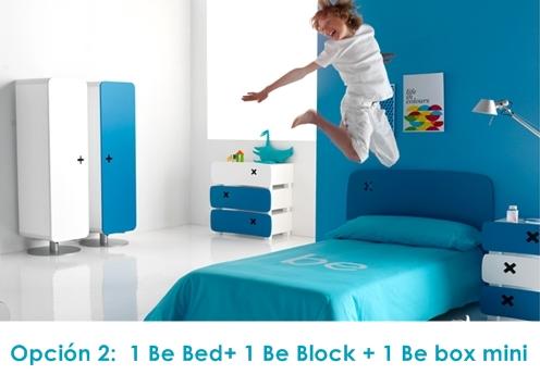 Sorteo: ¿Quieres ganar estos muebles de diseño de Be? | DecoPeques