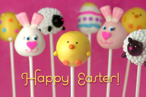 Feliz Pascua Decopeques