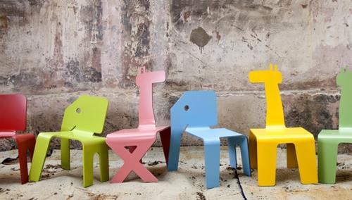 Sillas infantiles para ni os exploradores for Sillas para que los bebes aprendan a sentarse