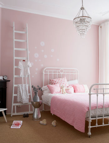 Habitaciones de ni as decopeques for Cuartos para ninas tumbler