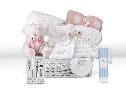 Ideas Regalo Recien Nacido.Regalos Para Bebes Y Canastillas De Recien Nacido Decopeques