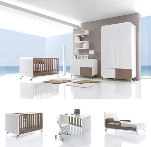 Muebles infantiles alondra premium decopeques for Muebles infantiles de diseno