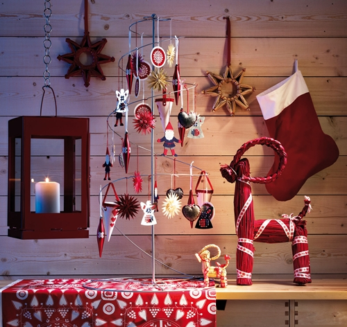 cat logo de navidad de ikea 2010 decopeques. Black Bedroom Furniture Sets. Home Design Ideas