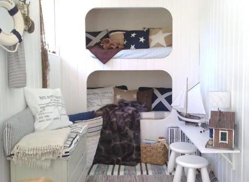 """Clic clac foto … Inspiración Ikea, estilo """"new England"""""""