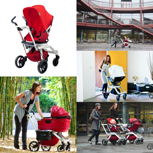 Silla de paseo orbit baby g2 visi n 3d decopeques - Silla paseo munecas ...