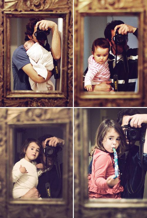 Trucos para hacer bonitas fotos a los niños