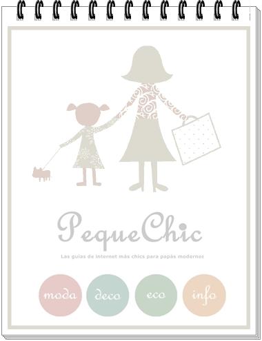 """""""PequeChic"""", nuestro nuevo directorio de tiendas online"""