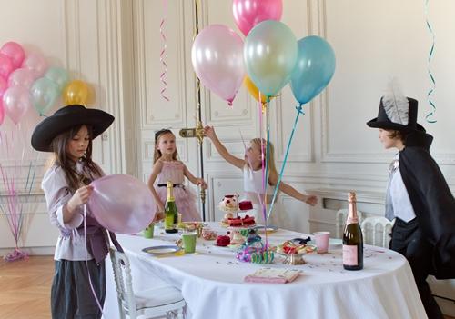 Tiempo de fiesta y disfraces, ¡Feliz Carnaval 2011!