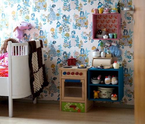 Ikea y los ni os decoraci n de habitaciones infantiles - Decoracion de habitaciones ikea ...