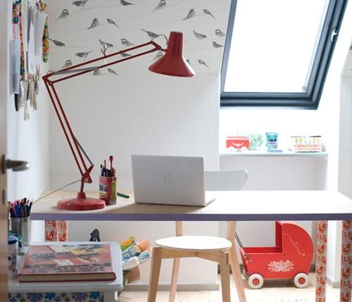 """Habitaciones infantiles reales muy """"Ikea"""""""