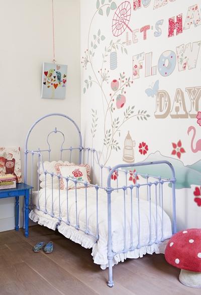 Coordonne kids papeles pintados infantiles para ni os - Papeles pintados para bebes ...