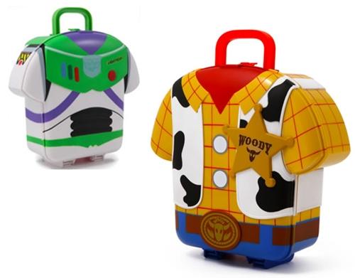Maletas infantiles Toy Story