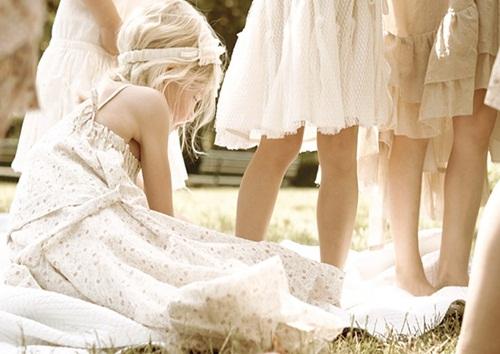 """Menuda Moda""… El blog de moda infantil que está de moda"