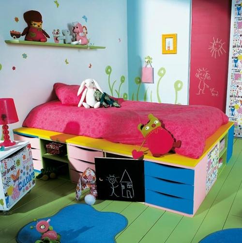 Ordenar Cuartos. Ideas Para Decorar Un Dormitorio Peque O Juego De ...
