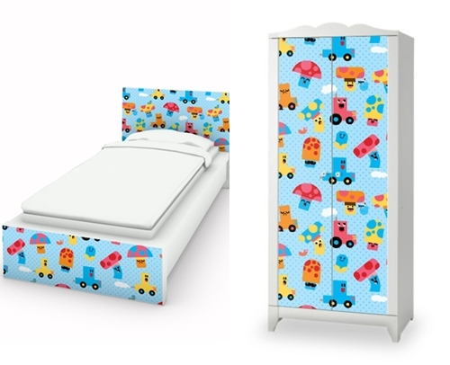 Personalizar muebles ikea con vinilos y stikers for Muebles para gatos ikea