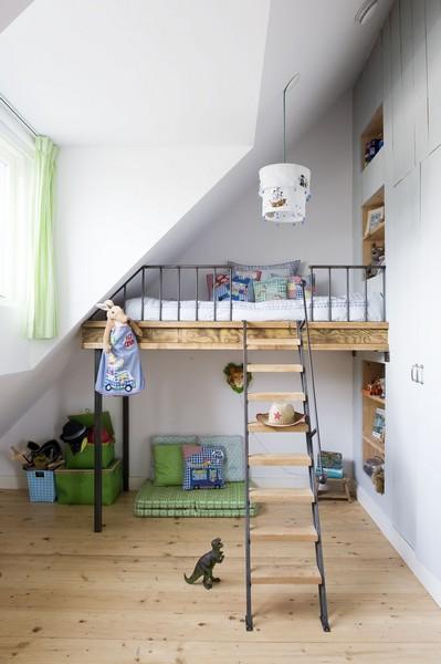 room seven decoraci n infantil y accesorios. Black Bedroom Furniture Sets. Home Design Ideas