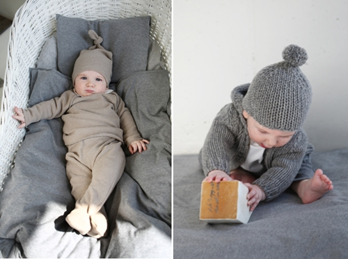 Babe&Tess, Made in Italy para peques