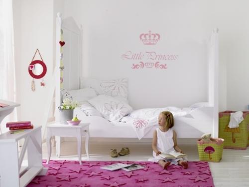 Muebles infantiles de ensueño.