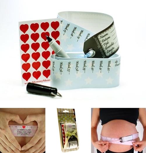 Un bonito regalo para embarazadas