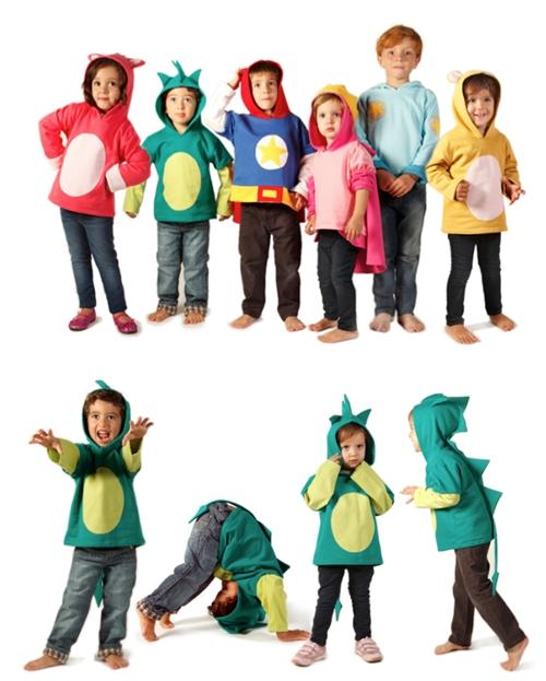 La ropa infantil está pensada para niños y niñas de todas las edades. Es importante que ya desde temprana edad se les inculque el gusto por la moda, así como enseñarles que escojan lo que les gusta y lo que no. Precisamente por ello ponemos a su disposición un inmenso catálogo, conformado por una gran cantidad de ropa infantil, de la cual tanto usted, como sus hijos, podrán escoger.