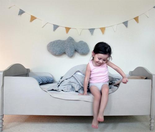 Cojines infantiles para decorarlo todo