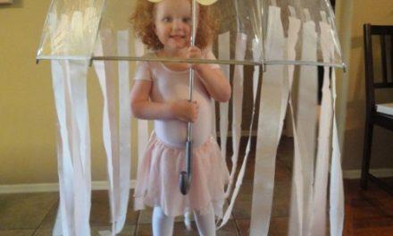 Ideas  y Fotos de Disfraces Caseros para niños