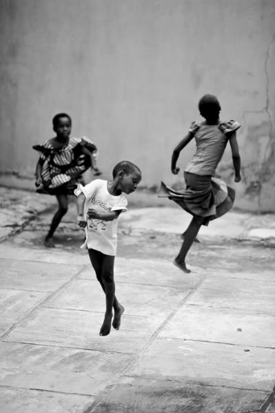 Clic clac foto… dancing