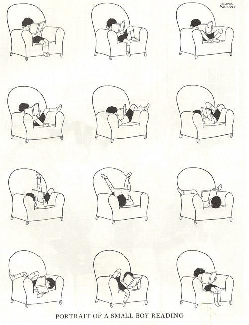 Como leer un buen libro…