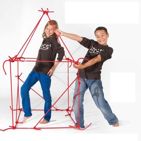 Juegos para construir y crear…Socs