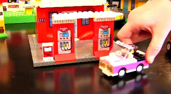 Lego más divertido con Brickstix
