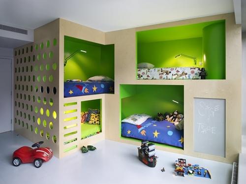 apartamento con niños en nueva yorkbohemian chic   decopeques