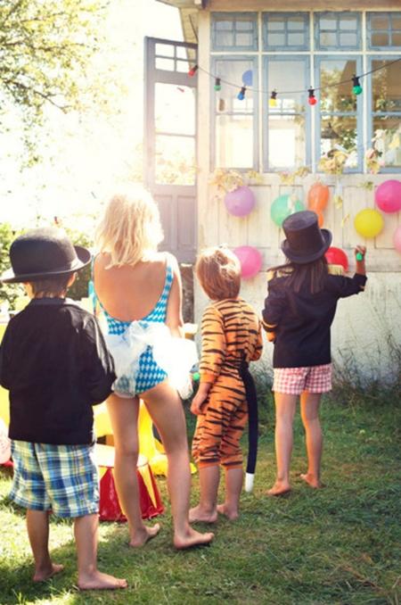 Juegos Para Fiestas Infantiles Decopeques