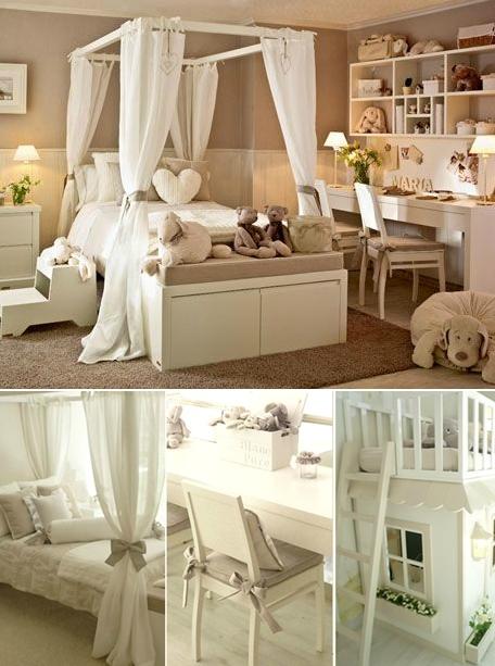 Piccolo mondo muebles cl sicos para beb s y ni os for Habitaciones ninos el mueble