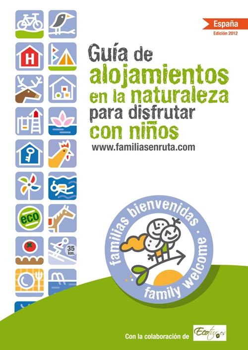 La guía para viajar con niños en España