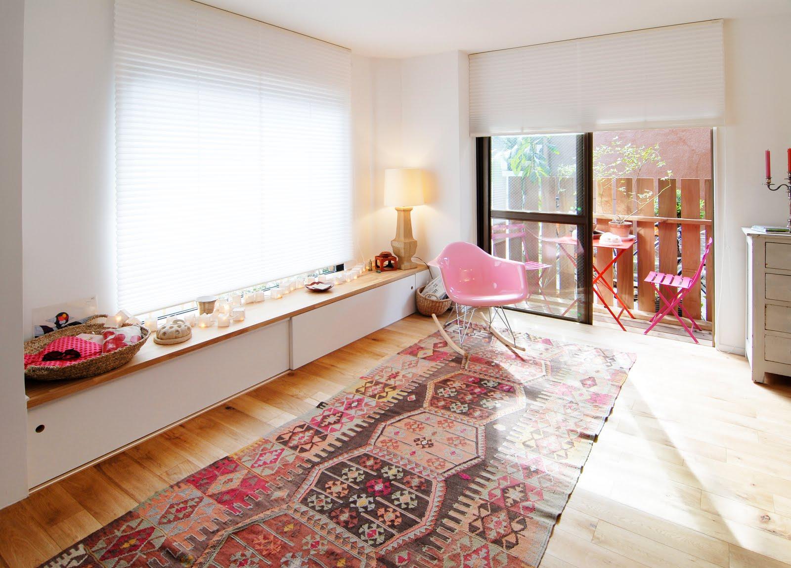 Una casa con ni os en tokio decopeques - Dormitorios infantiles con encanto ...