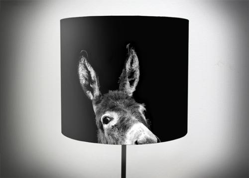 Animalitos para las lámparas de los peques