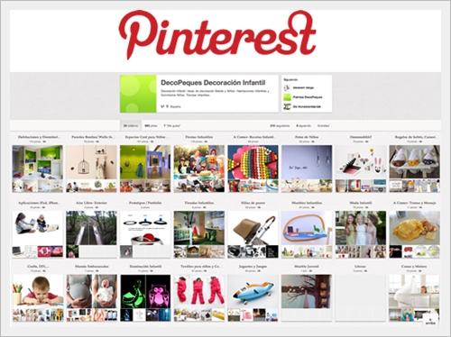 DecoPeques en Pinterest