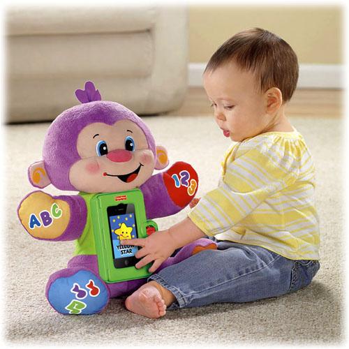 El iphone convertido en un juguete decopeques - Juguetes para bebes de 2 meses ...