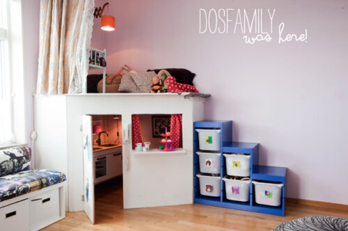 Decoracion Habitacion De Juegos Infantil