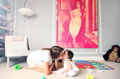 arte habitacion infantil 7