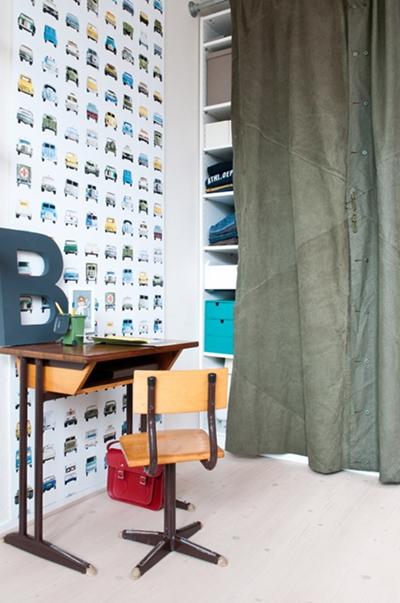 Decorar la habitaci n de un ni o decopeques for Ideas para decorar habitacion con fotos