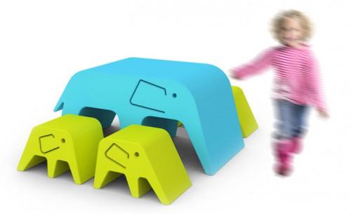 muebles niños sotano studio 2