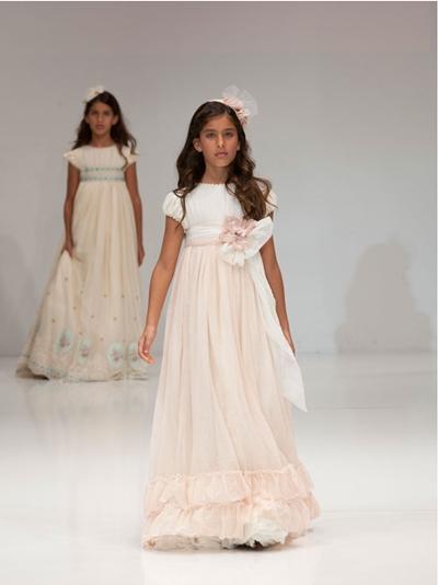 vestido de comunion de larrana