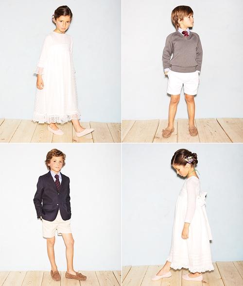 vestidos comunion de nicoli