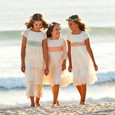 vestidos comunion nanos