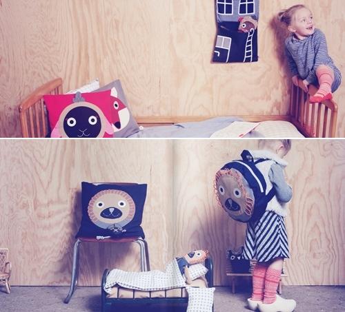 exthex muñecos